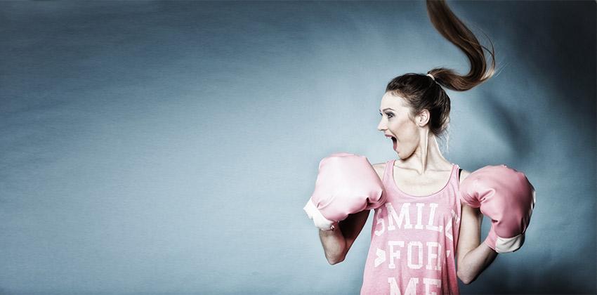 Il dilemma di ogni donna: come fare sport con i capelli ...